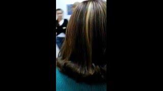 Колорирование с черных волос(, 2016-02-27T16:29:13.000Z)