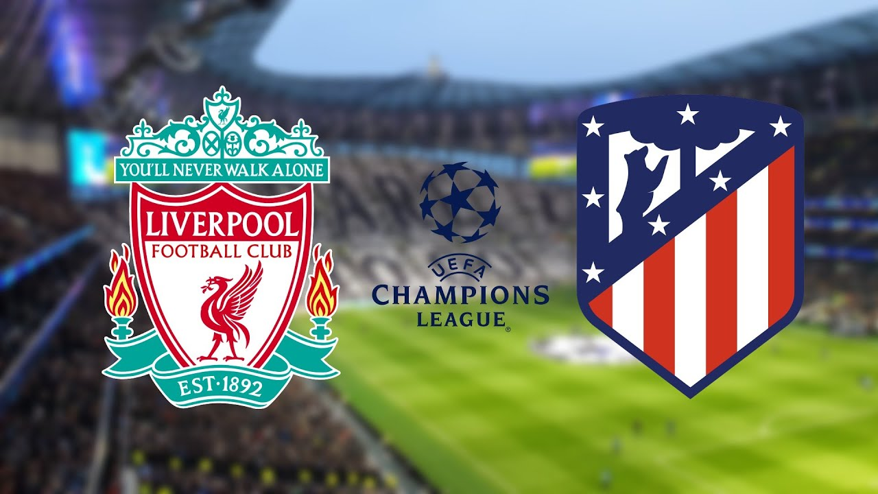 Liverpool vs. Atltico Madrid: Live stream, TV channel, how will ...