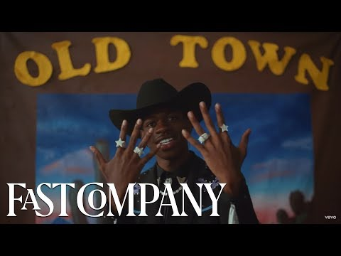 How 'Old Town Road' and Lil Nas X Are Changing What It Means to Be No. 1 | Fast Company