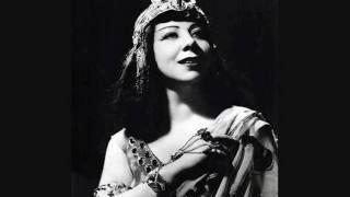 """Mezzosoprano GIULIETTA SIMIONATO - I Capuleti e i Montecchi """"Ecco la tomba..."""""""
