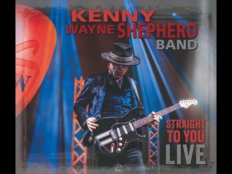 BLUE ON BLACK (LIVE) - Kenny Wayne Shepherd Band