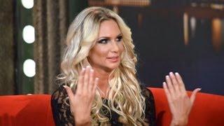 2. Andrea Járová - Show Jana Krause 28. 12. 2012