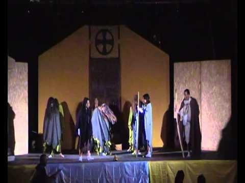 Musical: L'amore quello vero  - Parrocchia San Leonardo Cerignola (parte 1)