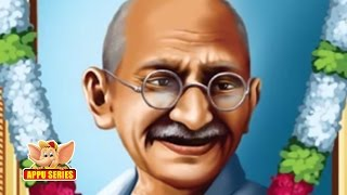 Here is a biography that relates the life of man who fondly called bapu across india. are some most important events transformed gandhi...