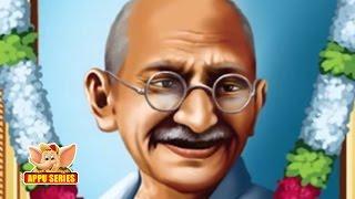 A Mahatma Called Gandhi