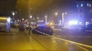 Mother in US fears for her daughter's safety in Barcelona