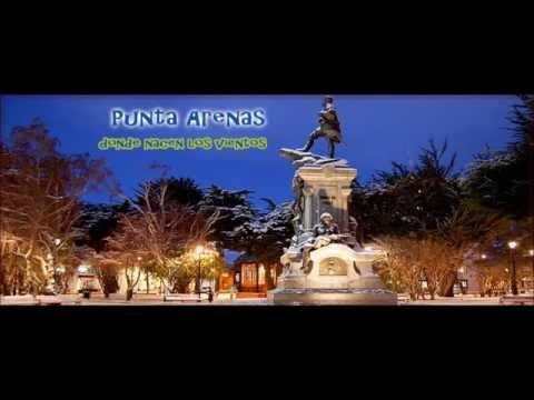 Video Turistico Punta Arenas