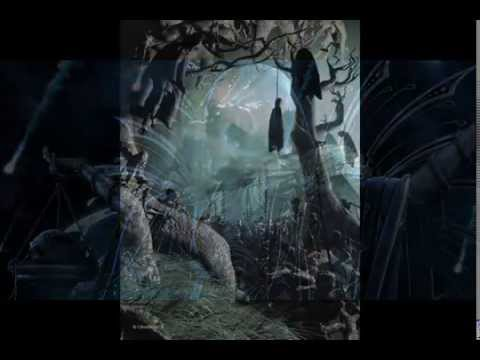GraveWorm ~ Fear of the Dark