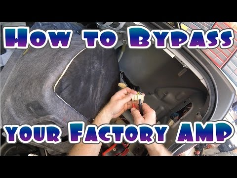 how-to-bypass-your-cars-factory-amplifier