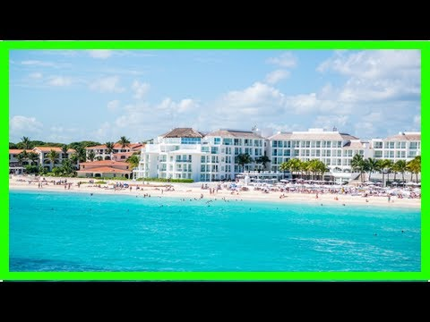 What the State Department's Playa del Carmen Security Alert Really Means