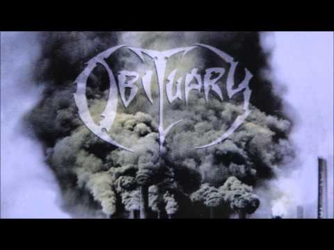 Obituary - Burned In