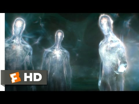 Knowing (9/10) Movie CLIP - A New Beginning (2009) HD