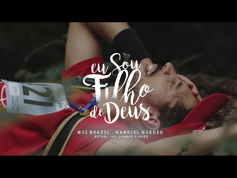 Gui Brazil ft. Gabriel Guedes - Eu Sou Filho de Deus (Re-Edited)