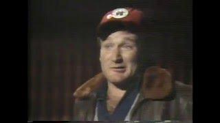 Robin Williams - The Irish Soldier & Elmer Fudd Sings Springsteen & The Paper Boy  imasportsphile