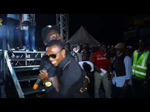 I GO DIE'S PERFORMANCE AT WARRI BILLIONAIRE AYIRI EMAMI 40TH BIRTHDAY