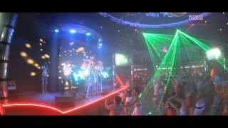 "шоу БАРАБАНЩИКОВ ""Rhythmmen"" 03.08 club BAZA"