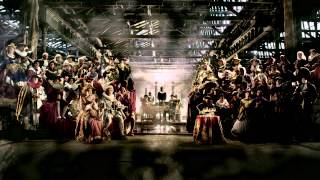 Goltzius & The Pelican Company (Official Trailer)