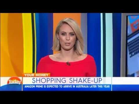 The impact of Amazon Prime on Australian Retail