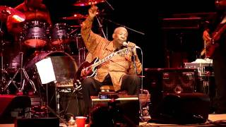 "85 Years Young...BB King Sept. 18th  ""2010"" (One Kind Favor)"