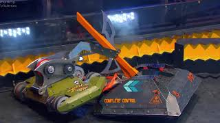 BATTLEBOTS BEST F GHTS 2017