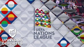 Holanda 3 - 0 Alemania - RESUMEN Y GOLES – Grupo 1 UEFA Nations League