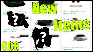 [008] Roblox Trading Series | New Items! Trying to Upgrade!