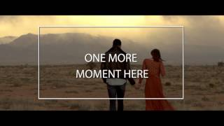 Download Stephen Christian- One More Moment (Lyric Video)