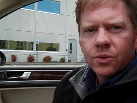 2011 VW Touareg-Greenville SC-Steve White VW (Part 2)