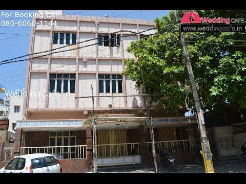 Chandrodaya Kalyana Mantapa In Bannerghatta Road Bangalore Youtube