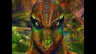 We The Indigenous Reptilians Are The Most Intelligent Creatures On The Earth