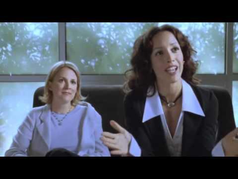 Bette y Tina The L Word Español parte 1