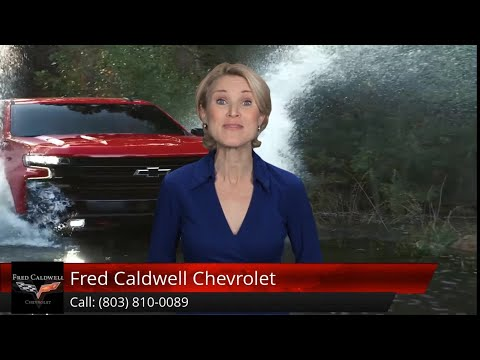 Fred Caldwell Chevrolet Review Clover SC 803 810 0089 pg