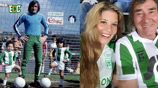 Entre la pasarela y el fútbol, Sofía Navarro la Gerente de Atlético Nacional Femenino