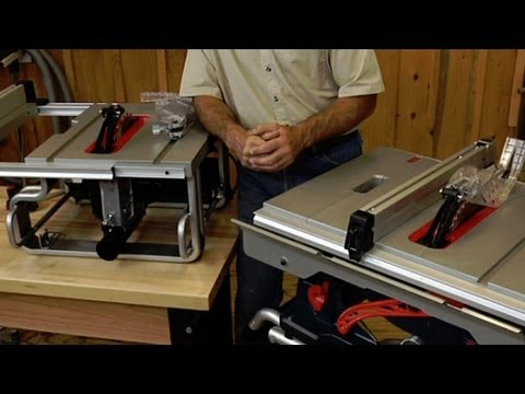 Old Craftsman Table Saw Value