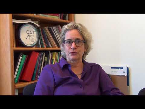 National Arts Ed Week - Helen's Artistic Life