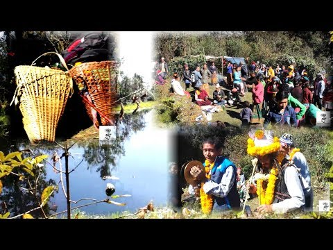 Really Amazing traditional cultural activities in Nepal,  VISIT WITH ME (part-  27)
