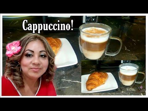 cappuccino-style-coffee!-ninja-coffee-bar---how-to-make-coffee.-ninja-coffee-bar---cómo-hacer-café.