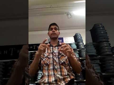 Youth @job 2017 and my big bazaar deaf