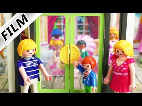 Playmobil Film deutsch | DIE GROßE AUFFÜHRUNG mit Hannah & Dave | Kinderserie Familie Vogel
