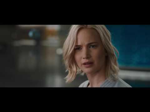 Passengers Official Trailer at Welwyn Garden City Cinema