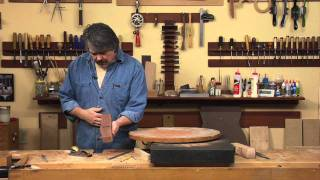 Woodworking Project - Making Hand Planes