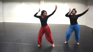 Badri Ki Dulhania | Choreography By 1After8