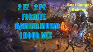 Fortnite Gaming Music | 1 Hour Fortnite Music Mix | 2018