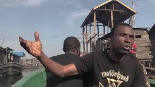 HIDDEN EUPHORIA - Life In Makoko (A dijiaderoGBA film )