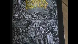 KOSMOS - From Innocence To Perversity (DIGIPACK 100 handnumbered copies presentation)