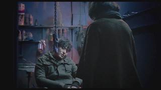 【宇哥】7分钟看完惊悚复仇片《圣殇》:这导演一天电影课也没学过,竟拍出了获得威尼斯金狮奖的电影