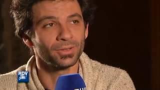 Raul Corredor entrevista en TV Lux
