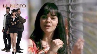 La Piloto - Sueños   Gran estreno 21 de Mayo - Televisa
