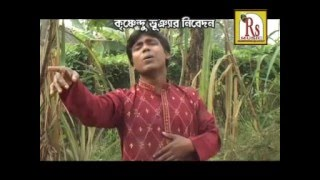 Biye Hole | Bengali New Songs 2016 | Samiran Das | ALBUM -Harinamer Feriwala | Rs Music