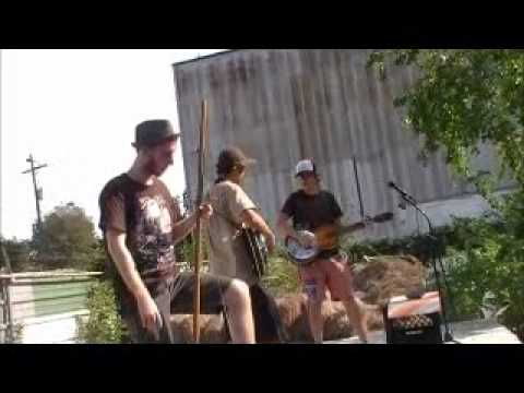 Radio Flyer   cameron's song SLASH lights in the city   Last Organic Outpost